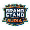 Grandstand Suria